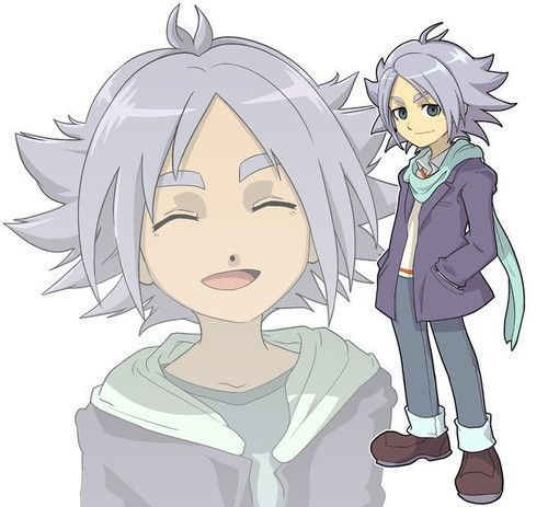 Shiro Fubuki